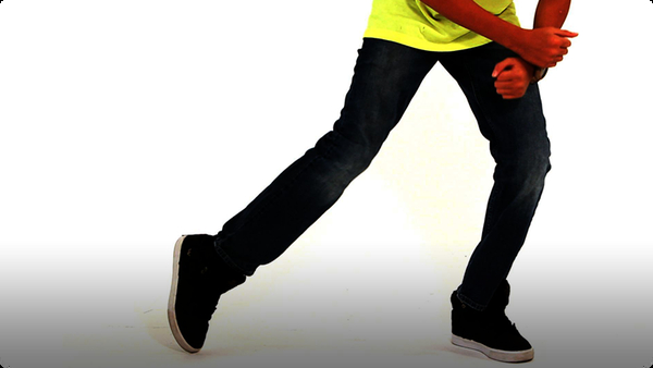 How to Do the Jerk Hip-Hop Dance Move for Kids