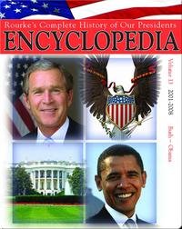 President Encyclopedia 2001-2008