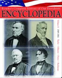 President Encyclopedia 1849-1861