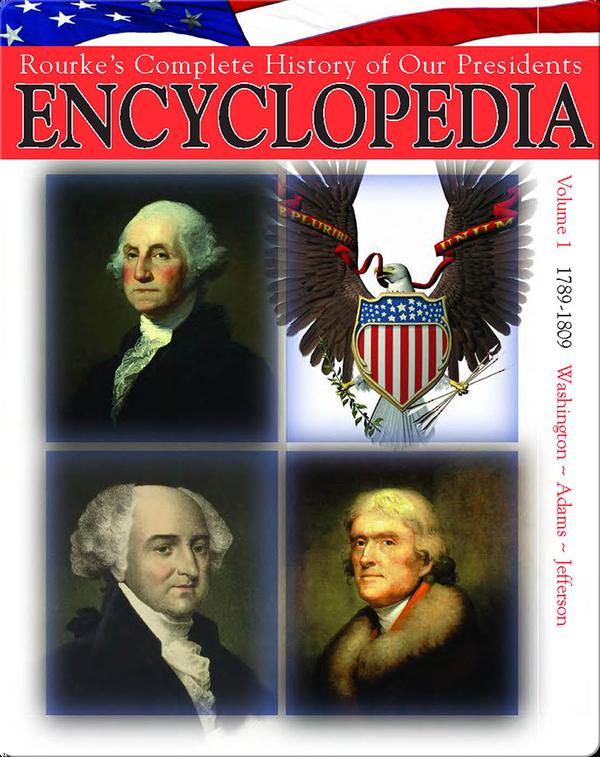 President Encyclopedia 1789-1809
