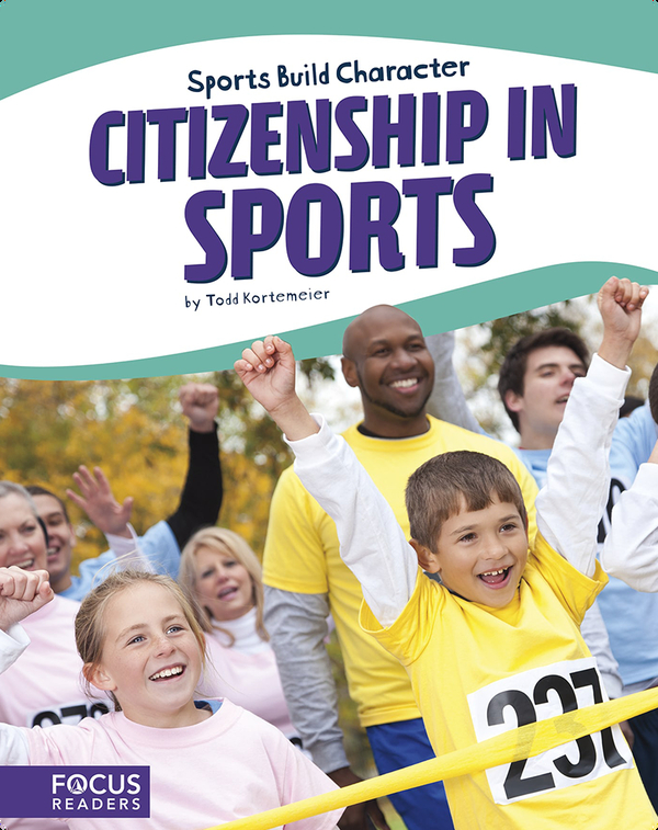 Citizenship in Sports