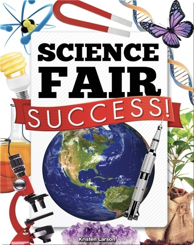 Science Fair Success!