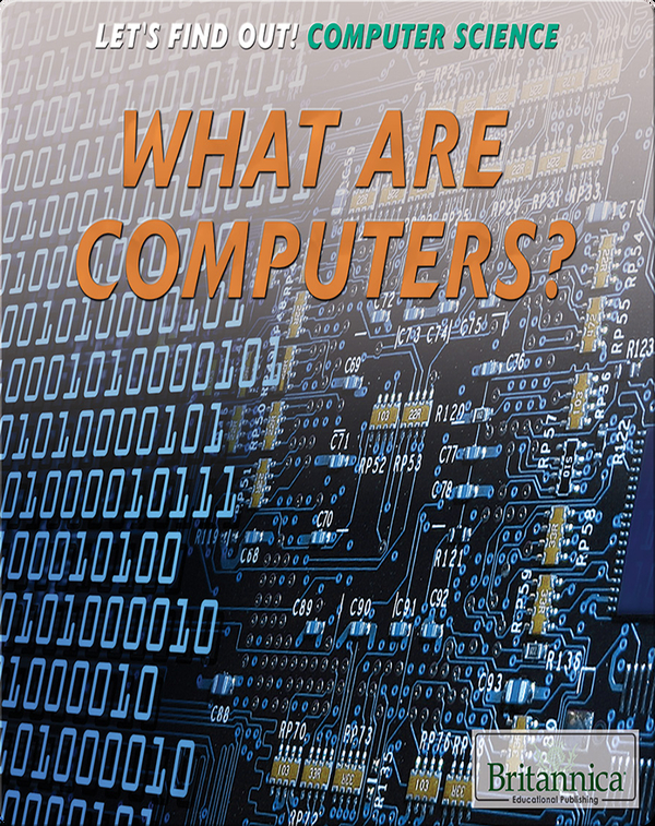 What Are Computers?