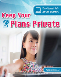 Keep Your Plans Private