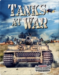 Tanks at War