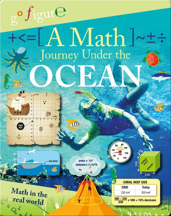 A Math Journey Under the Ocean