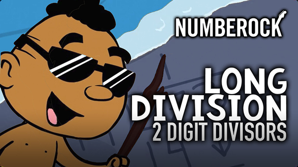 Long Division with 2 Digit Divisors