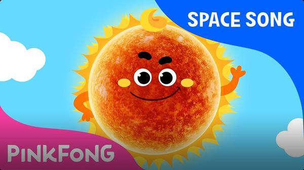 Sun | Space Songs