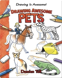 Drawing Awesome Pets