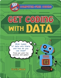 Get Coding with Data