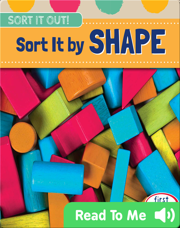 Sort It by Shape