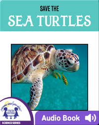 Save the Sea Turtles
