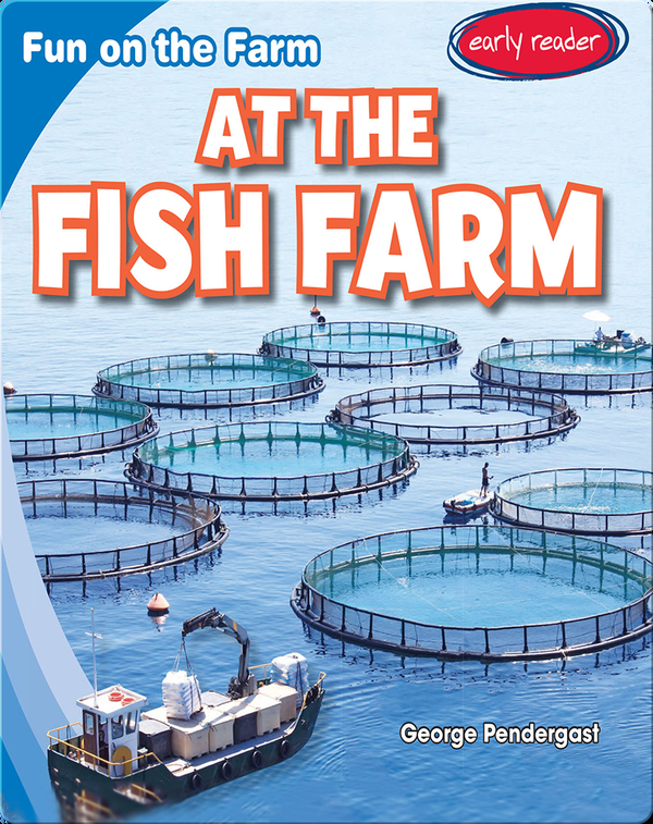At the Fish Farm