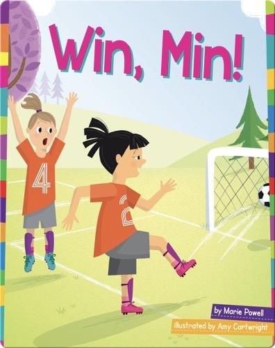 Win, Min!