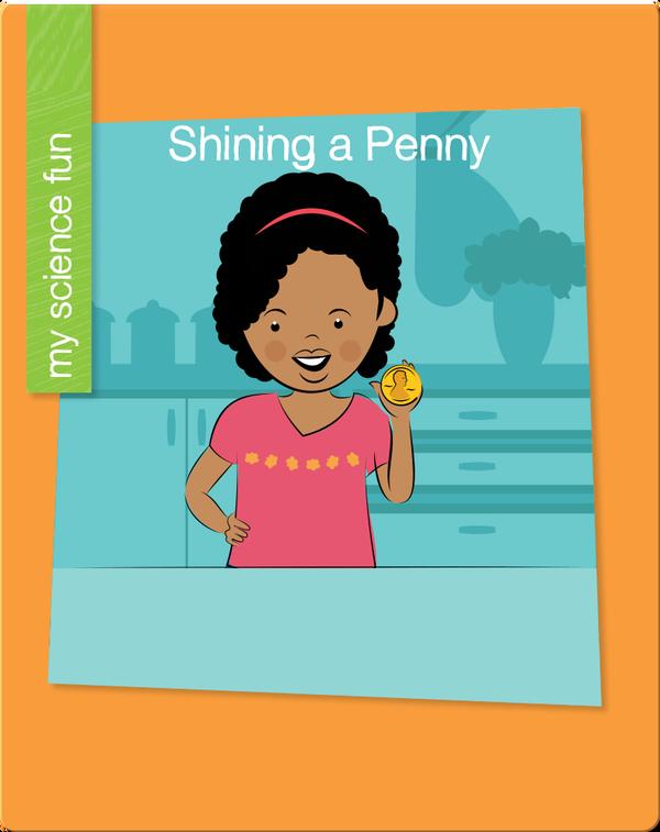 Shining a Penny