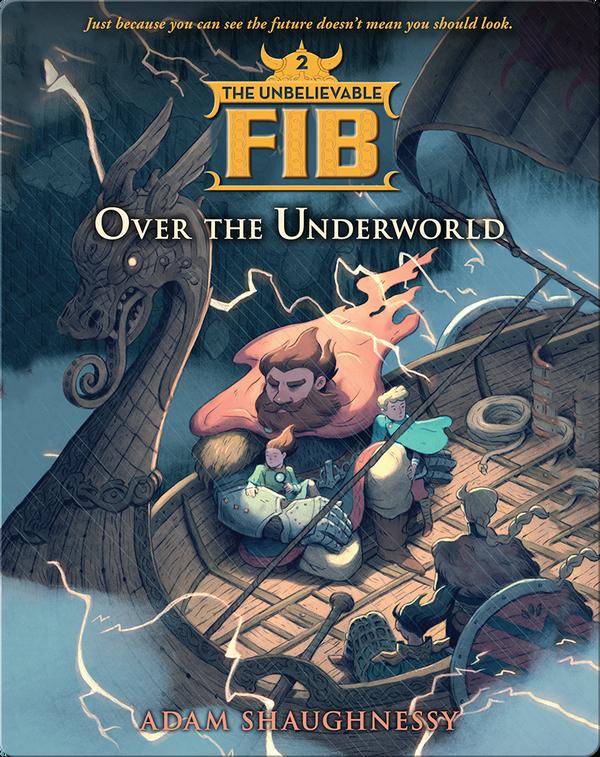 Unbelievable FIB 2