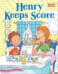 Henry Keeps Score