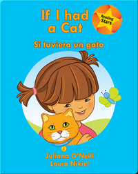 If I had a Cat / Si tuviera un gato