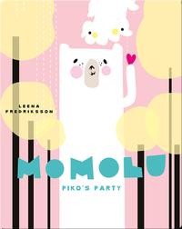 Momolu: Piko's Party