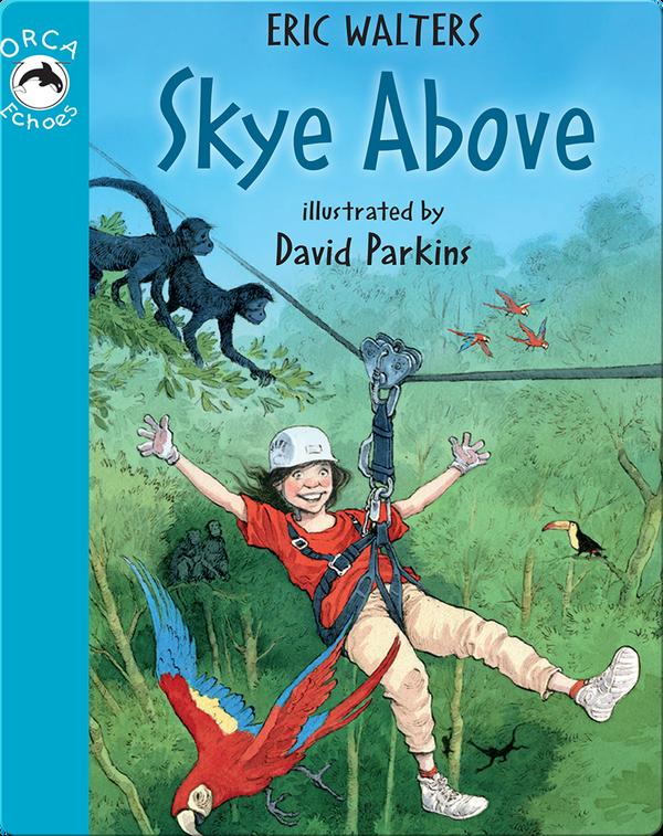 Skye Above