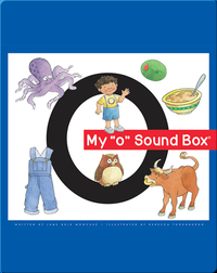 My 'o' Sound Box