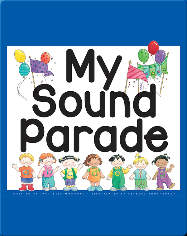 My Sound Parade