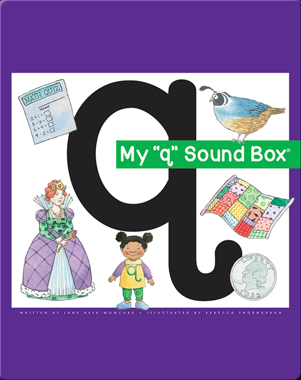 My 'q' Sound Box