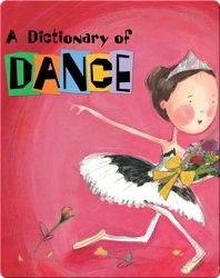 A Dictionary of Dance