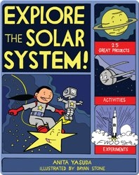 Explore the Solar System!