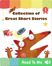 Collection of Great Short Stories #1