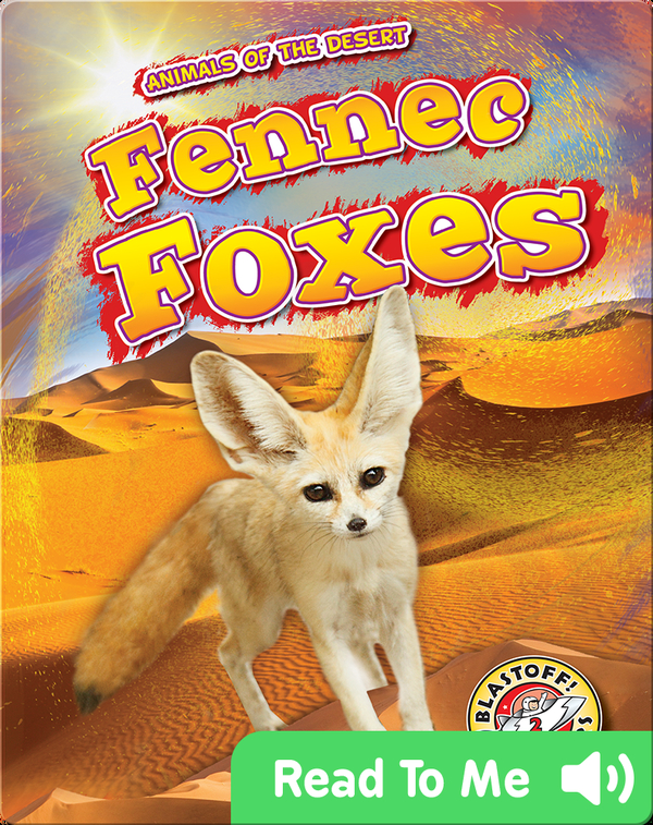 Fennec Foxes