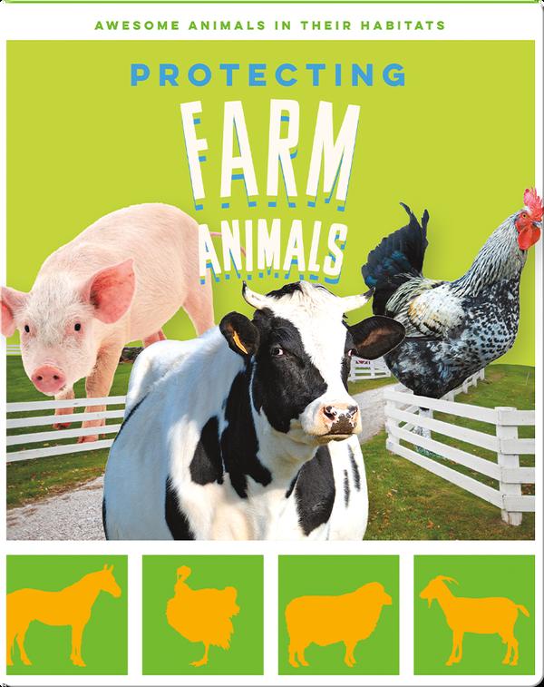 Protecting Farm Animals