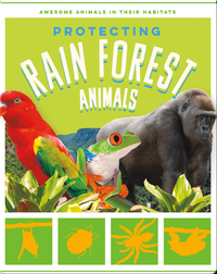 Protecting Rain Forest Animals