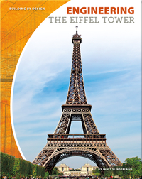 Engineering the Eiffel Tower
