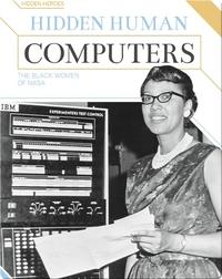 Hidden Human Computers: The Black Women of NASA