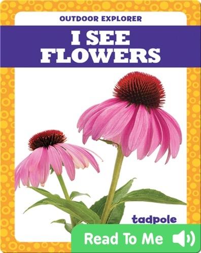 I See Flowers