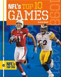 NFL's Top 10 Games