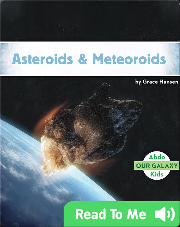 Asteroids & Meteoroids