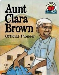 Aunt Clara Brown