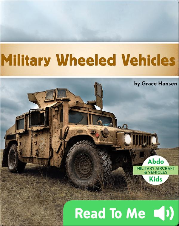 Military Wheeled Vehicles