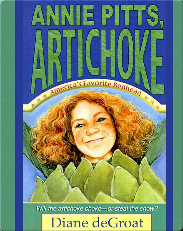 Annie Pitts, Artichoke