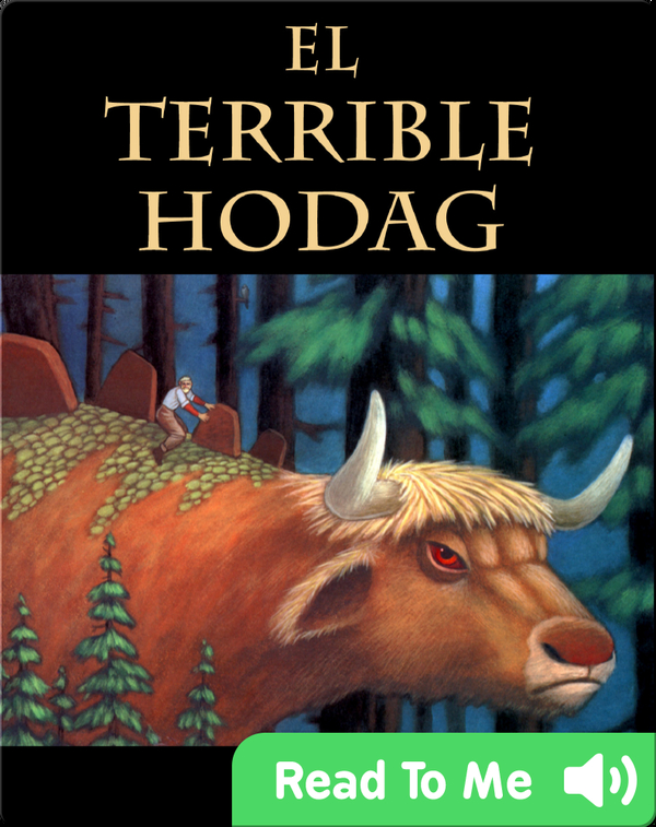 El Terrible Hodag