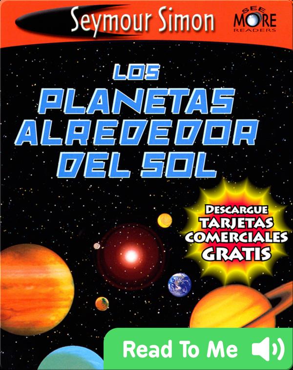 Los Planetas Alrededor del Sol