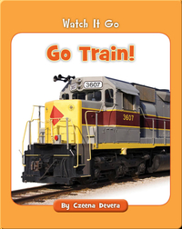 Go Train!