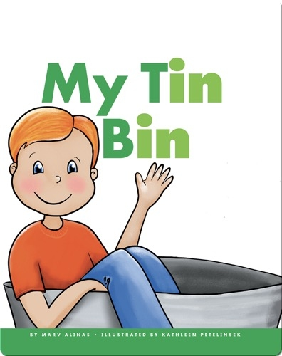 My Tin Bin