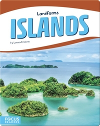 Landforms: Islands