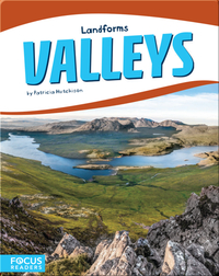 Landforms: Valleys