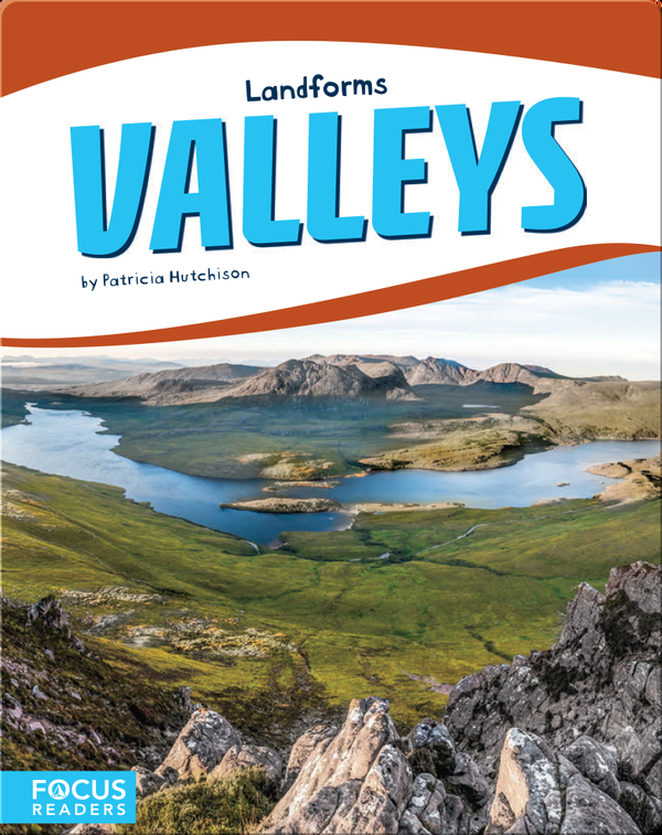 Landforms: Valleys