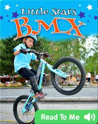 Little Stars BMX