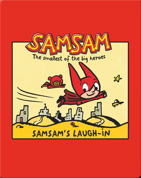 SamSam's Laugh-In